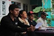Chiapas: denuncian injusto encarcelamiento de indígena chol defensor comunitario, originario de Salto de Agua
