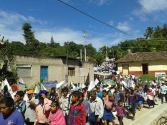 Simojovel Chiapas: MORENA y PVEM protegen a caciques políticos de la región. En riesgo DDHH, alerta el Frayba.