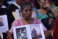 Comisión Interamericana constata grave crisis de derechos humanos en México.