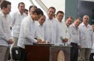 México en remate: Zonas Económicas Especiales.