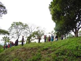 """Chiapas: """"Con armas de fuego de alto poder"""", intimidan a campesinos tras recuperar sus tierras."""