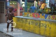 """Foro: """"Migrantes y Refugiados en Tabasco México. Realidad, retos y perspectivas""""."""