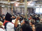 Convocan a Festival CompArte por la Humanidad en Monterrey y Zacatecas.