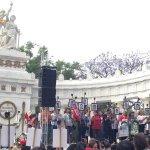 Ayotzinapa 19 meses - abril 2016