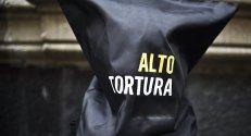 Velasco mantiene a funcionario acusado de tortura, en la secretaria de seguridad.