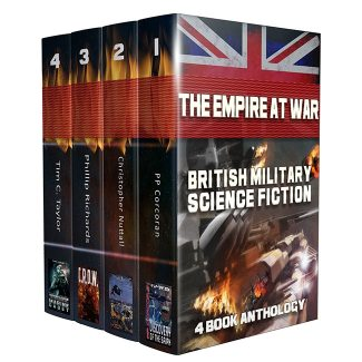 The Empire at War Anthology