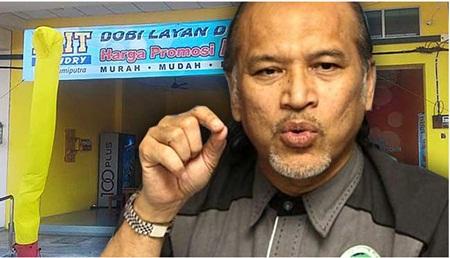 PPIM-beri-Respon-Balas-yang-mengejutkan-Selepas-Sultan-Johor-Arahkan-Dobi-Mesra-Muslim-Ditutup