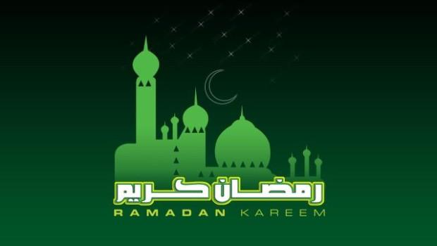 menyambut ramadhan
