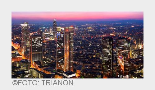Hochhaus von Mitarbeitern in Szene gesetzt: TRIANON eröffnet ganz besondere Fotoausstellung