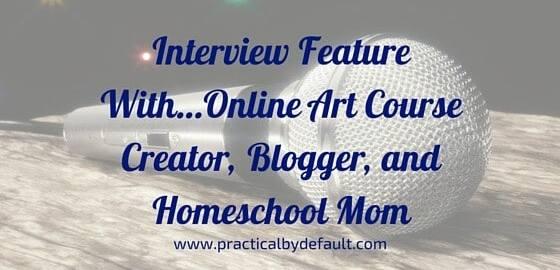 Inspire my artist interview