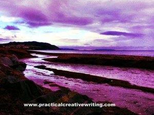 purple-beach