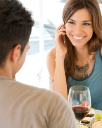 first date tips complaining