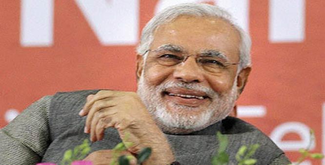 Pradhan Mantri Narendra Modi Details