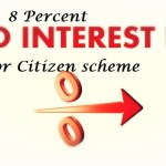Senior Citizens 8% Fixed Interest Rate Yojana Scheme by Modi