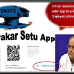 How to Download, Install And Use Aaykar Setu App
