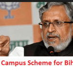 WiFi Campus Scheme to Provide 1 GB daily data to Bihar Students
