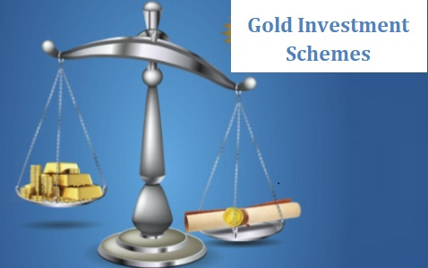 Government Gold Investment Schemes