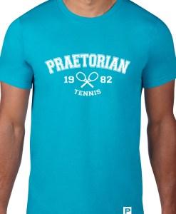 Praetorian Tenis Blue Model