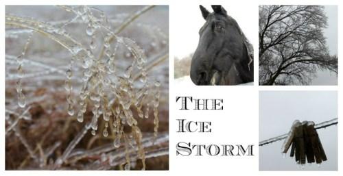 Ice Storm Slider