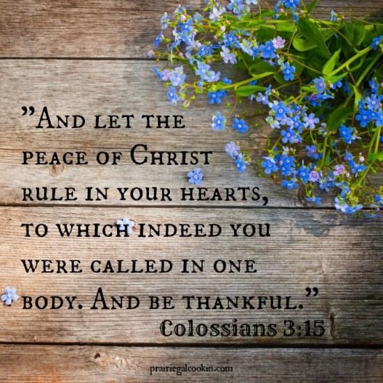 Bible verse sidebar