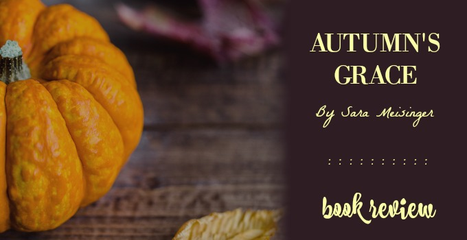 autumn's grace slider