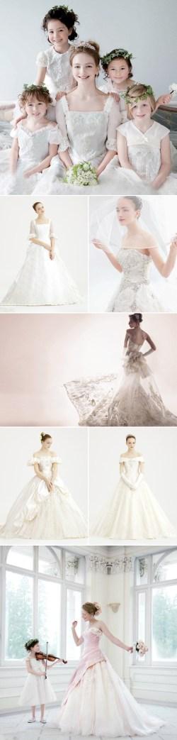 Small Of Japanese Wedding Dress