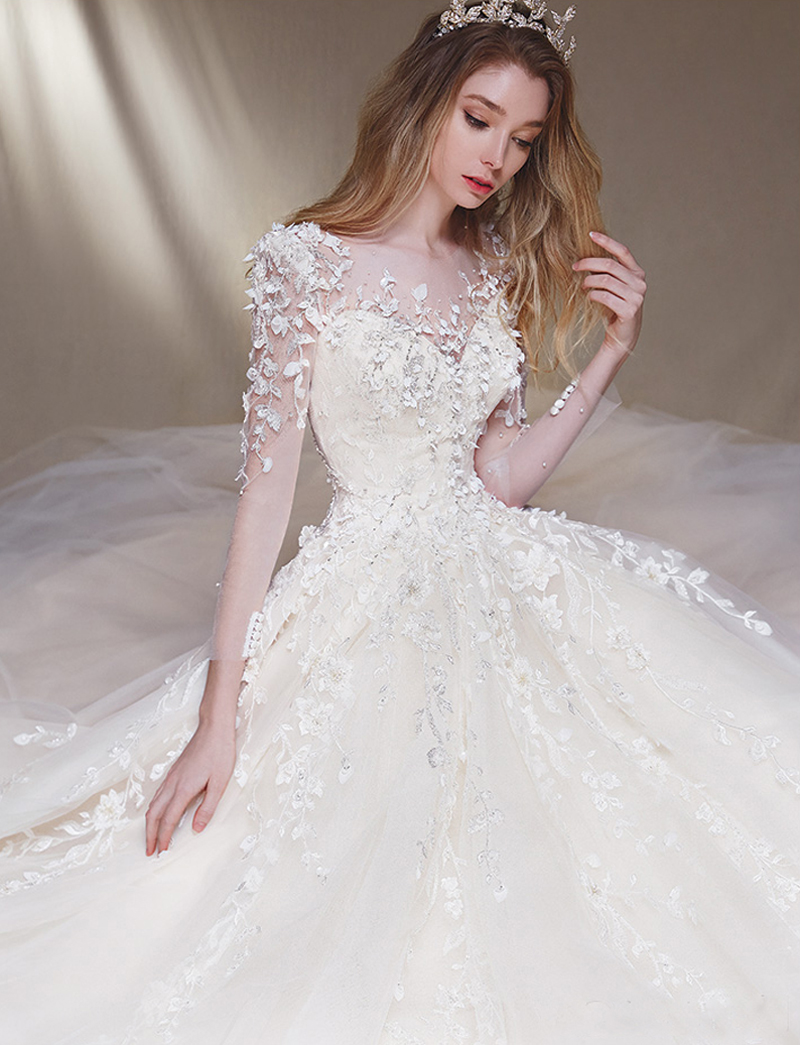 Large Of Modern Wedding Dresses