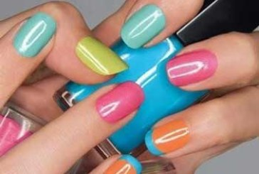 Is nail polish harmful for health? Read what expert says: