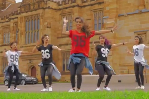 After JAALMA, THE NEXT are Back With Another Dance Video
