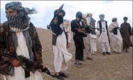 tehrike e taliban