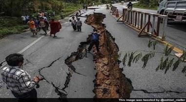 भूकंप में मरने वालों की संख्या 6621, नेपाल सरकार ने उम्मीद छोड़ी