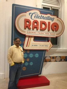 Radio Singapur