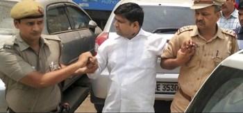 dinesh-mohaniya-sent-to-jail_
