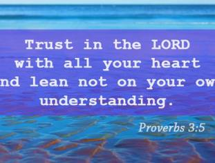 Proverbs 3:5 (graphic graciously provided by http://www.prayers-for-special-help.com)
