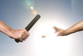 Power Must Change Hands (MFM)