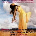 Pray Your Way into 2011: DAY 3 – YOU DYING YEAR 2010: VOMIT MY BLESSINGS BEFORE YOU DIE!!!