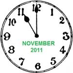 November 11-11-11 Prophetic Arrows – MFM