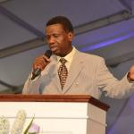 """14 Prayer Points From January Holy Ghost Service: """"A NEW ALTAR TO GOD"""""""