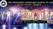 crossover to 2013 prayers