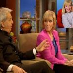Congratulations! Benny Hinn's marriage Restored