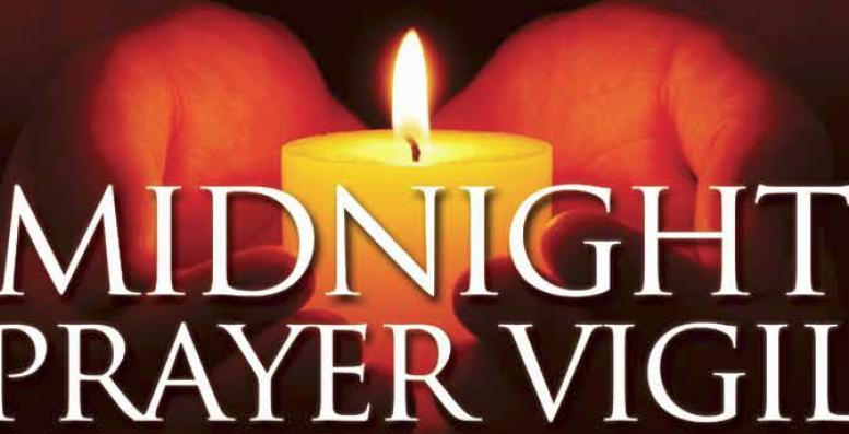 midnight prayers