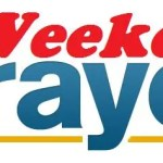 Daily Fire: Weekend Prayer Points