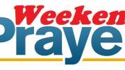 weekend prayers