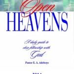 "Open Heavens Daily Devotional: Sunday, 16th February, 2014 ""DIVINE CHAMPION I"" – Pastor E. A. Adeboye"