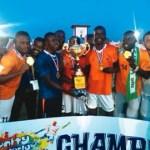 From Triumph To Dominance – World Champions MFM Goes ga-ga