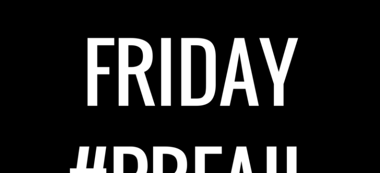 Should Black Friday #PRFail Mean The End of Retail Promotional Gimmicks?