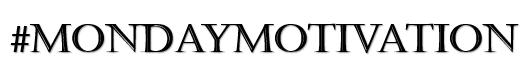 #MondayMotivation – Jeff Allen