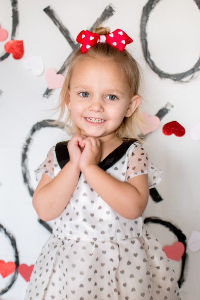 Livy Valentines 2