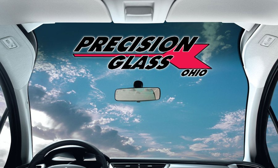 Precision Glass Ohio LLC auto glass repair and replacement in the     windshield repair  windshield replacement  auto glass replacement   autoglass repair  Ford  Chevrolet