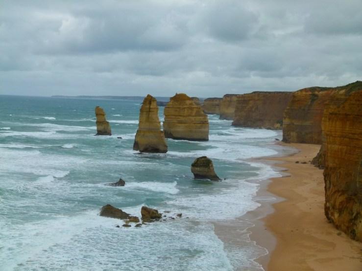 Melbourne - Australia - Preciso Viajar